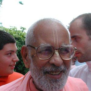 Image for 'Srila Gurudeva'