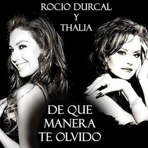 Image for 'Thalia Y Rocio Durcal'