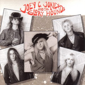 Image for 'Joey C. Jones and the Glory Hounds'