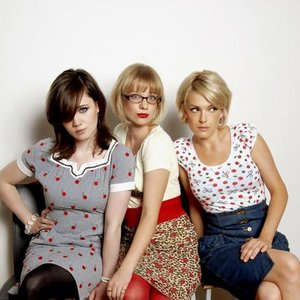 Immagine per 'The Pipettes'