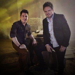 Image pour 'Ricardo e João Fernando'