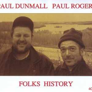 Image for 'Paul Dunmall, Paul Rogers'