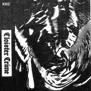 Image for 'Cloister crime'