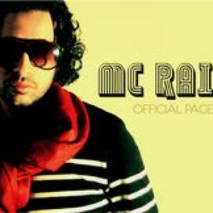 Image for 'MC Rai'