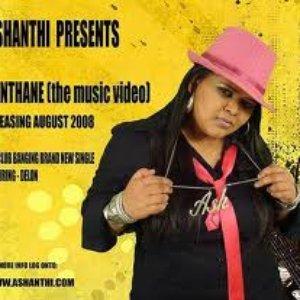 Image for 'Ashanthi'