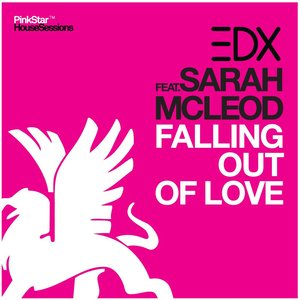 Image for 'EDX feat. Sarah McLeod'