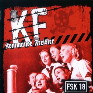 Image for 'Kommando Freisler'
