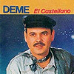 Image for 'Deme el Castellano'