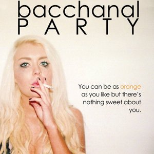 Image for 'Bacchanal Party'