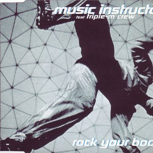 Image for 'Music Instructor feat. Triple-M Crew'