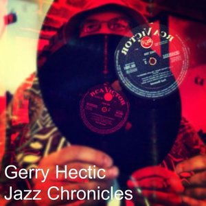 Image for 'Gerry Hectic'