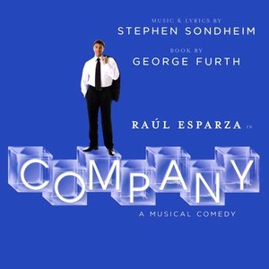 Image for 'Cast Of Company'