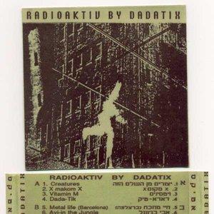 Image for 'Dadatix'