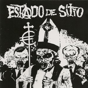 Image for 'Estado de Sítio'