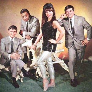 Image for 'Los Cuatro Brillantes'