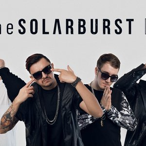 Image for 'The Solarburst'