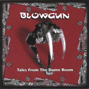 Image for 'Blowgun'