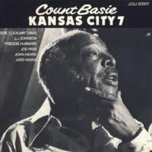 Image for 'The Kansas City Seven'