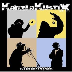 Image for 'Kanzlakustix'