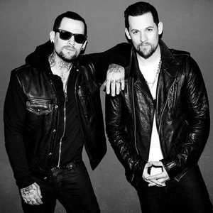 Image for 'The Madden Brothers'