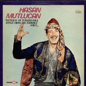 """Hasan Mutlucan""的封面"