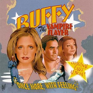 Image for 'The Cast Of Buffy The Vampire Slayer'