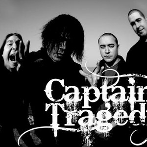 Image for 'Captain Tragedy'