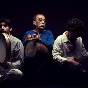 Image for 'Chemirani Trio'