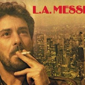 Image for 'L.A. Messina'