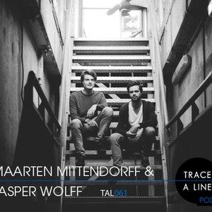 Bild för 'Jasper Wolff & Maarten Mittendorff'