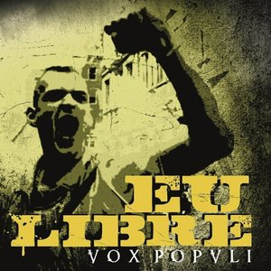 Image for 'Eu Libre'