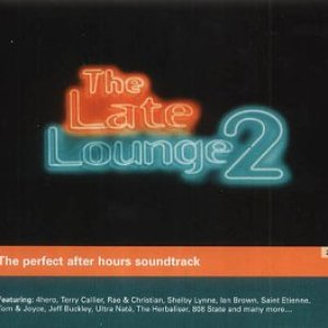 Image for 'The Late Lounge Vol.2, CD2'