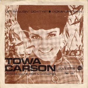 Image for 'Towa Carson'