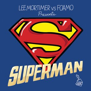 Image for 'Lee Mortimer & Foamo'
