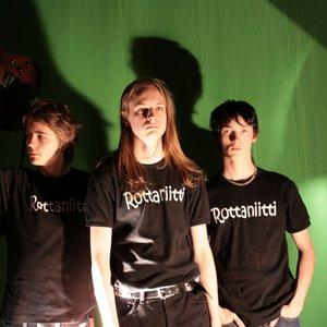 Image for 'Rottaniitti'
