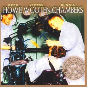 Image for 'Greg Howe Victor Wooten & Dennis Chambers'
