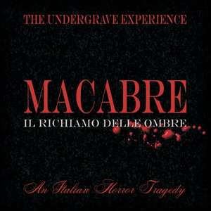 Image for 'The Undergrave Experience'