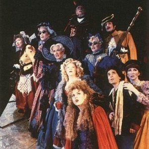 Image for 'Into The Woods Ensemble'