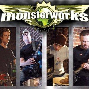 Image for 'Monsterworks'