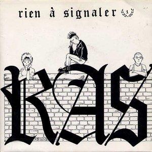 Imagem de 'R.A.S.'
