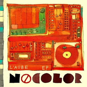 Image for 'NoColor'