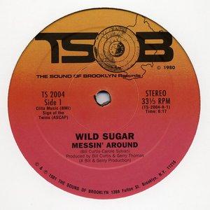 Image for 'Wild Sugar'
