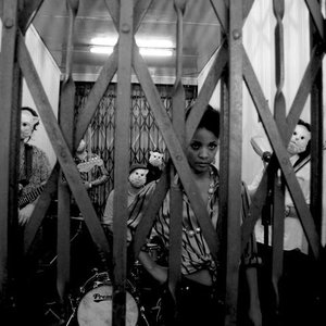 Immagine per 'Gizelle Smith & the Mighty Mocambos'