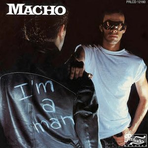 Image for 'Macho'