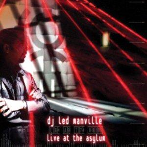 Image for 'DJ Led Manville'