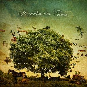 Bild för 'Paradies der Tiere'