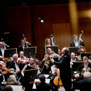 Image pour 'Odense Symfoniorkester'