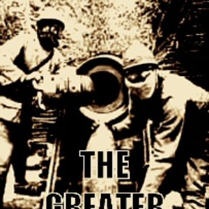 Image for 'The Greater Curse'