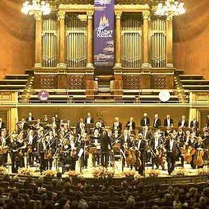 Image for 'Prague Festival Orchestra'