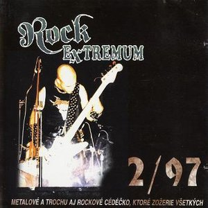 Image for 'Rock Extremum 3'